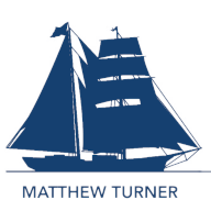 Matthew Turner logo